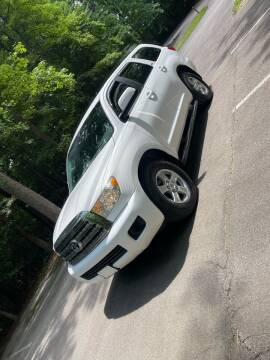 2009 Toyota Sequoia for sale at Amana Auto Care Center in Raleigh NC