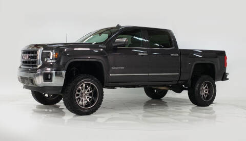 2014 GMC Sierra 1500 for sale at Houston Auto Credit in Houston TX