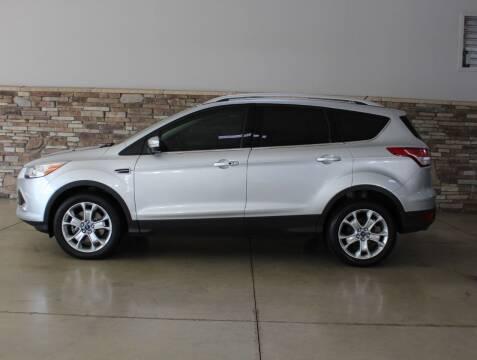 2014 Ford Escape for sale at Bud & Doug Walters Auto Sales in Kalamazoo MI