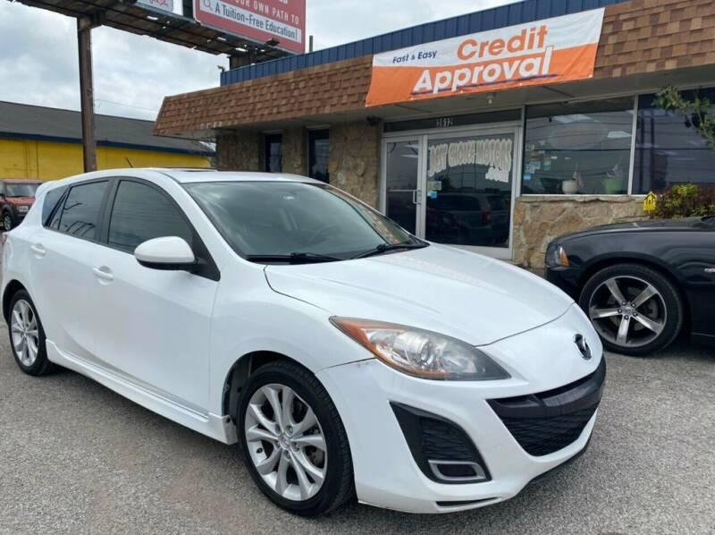 2011 Mazda MAZDA3 for sale in Tulsa, OK