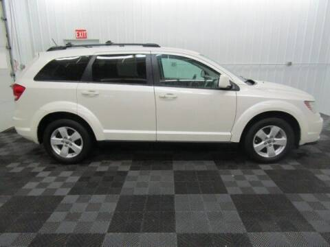 2016 Dodge Journey for sale at Michigan Credit Kings in South Haven MI