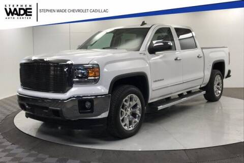 2015 GMC Sierra 1500 for sale at Stephen Wade Pre-Owned Supercenter in Saint George UT