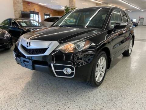 2011 Acura RDX for sale at Dixie Imports in Fairfield OH