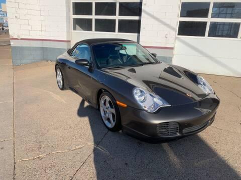 2004 Porsche 911 for sale at AUTOSPORT in La Crosse WI