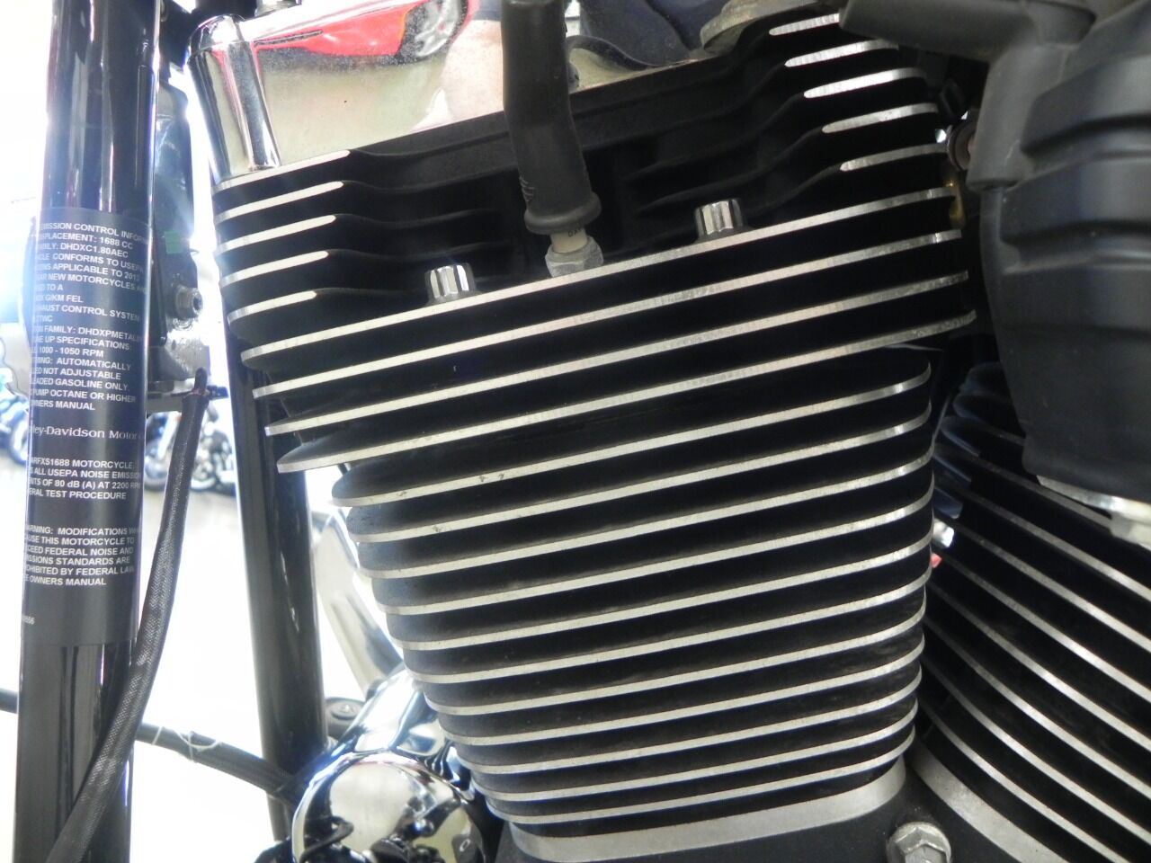 2013 Harley-Davidson Breakout  photo