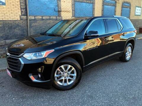 2018 Chevrolet Traverse for sale at STATELINE CHEVROLET BUICK GMC in Iron River MI