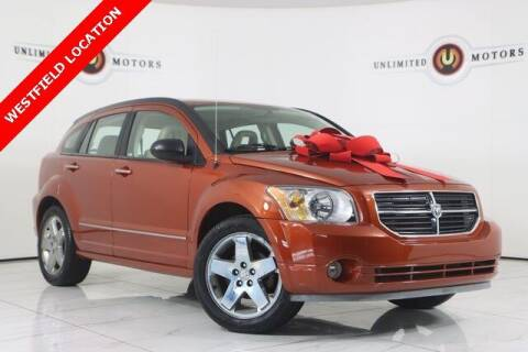 2007 Dodge Caliber for sale at INDY'S UNLIMITED MOTORS - UNLIMITED MOTORS in Westfield IN