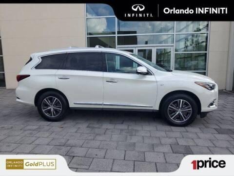 2019 Infiniti QX60 for sale at Orlando Infiniti in Orlando FL