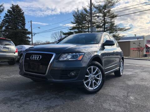 2010 Audi Q5 for sale at Keystone Auto Center LLC in Allentown PA