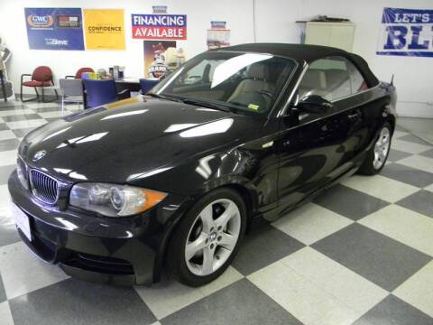 2008 BMW 1 Series for sale at Lindenwood Auto Center in St.Louis MO