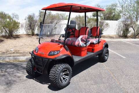 2021 ICON i40FL for sale at AMERICAN LEASING & SALES in Tempe AZ