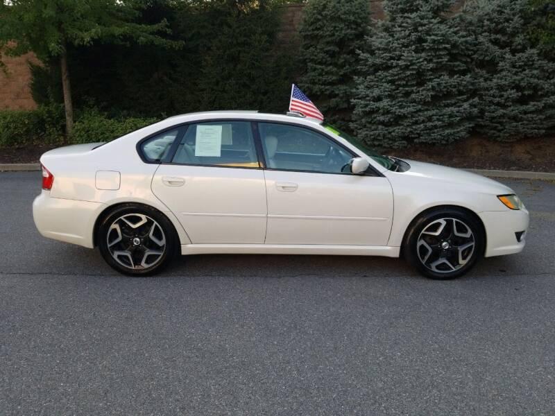 2008 Subaru Legacy for sale at Lehigh Valley Autoplex, Inc. in Bethlehem PA