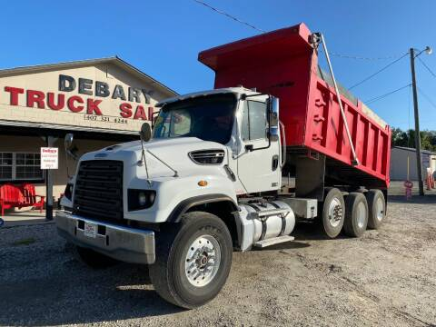 2015 Freightliner 114 SD for sale at DEBARY TRUCK SALES in Sanford FL