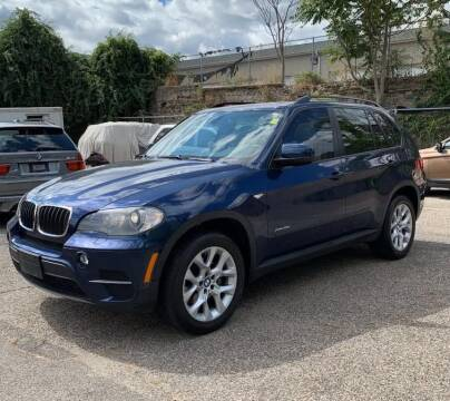 2011 BMW X5 for sale at Car VIP Auto Sales in Danbury CT