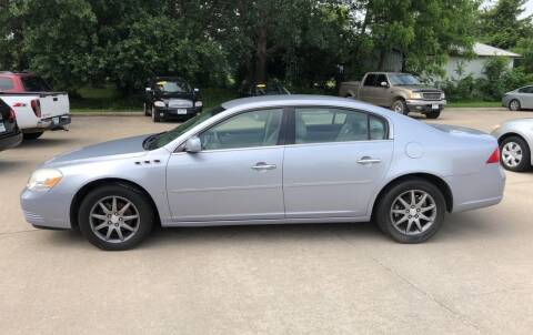 2006 Buick Lucerne for sale at 6th Street Auto Sales in Marshalltown IA