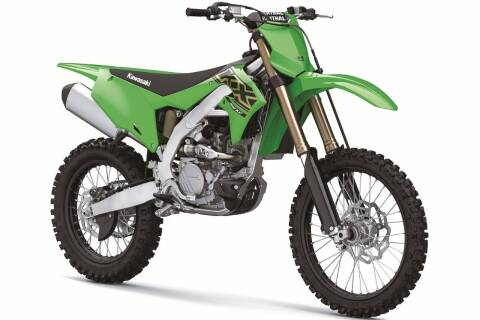 2021 Kawasaki KX250XC for sale at Honda West in Dickinson ND