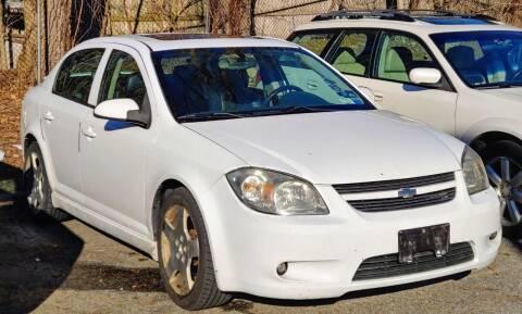 2010 Chevrolet Cobalt for sale at CRS 1 LLC in Lakewood NJ