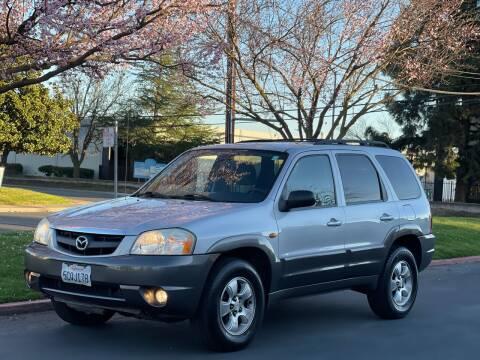 2003 Mazda Tribute for sale at AutoAffari LLC in Sacramento CA