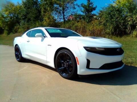 2022 Chevrolet Camaro for sale at MODERN AUTO CO in Washington MO