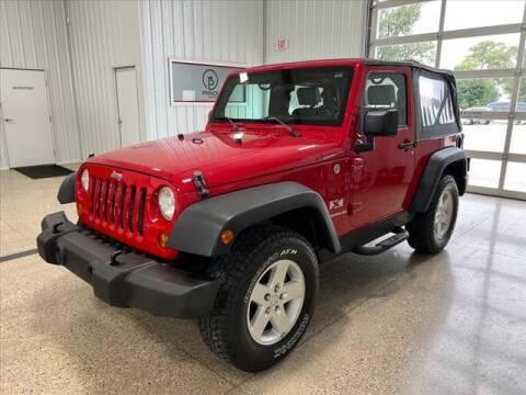 2007 Jeep Wrangler for sale at PRINCE MOTORS in Hudsonville MI