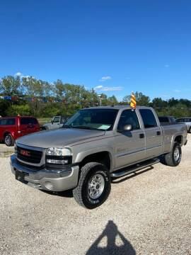 2004 GMC Sierra 2500HD for sale at Dons Used Cars in Union MO