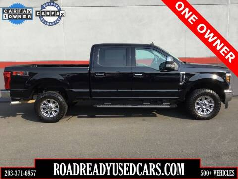 2019 Ford F-250 Super Duty for sale at Road Ready Used Cars in Ansonia CT