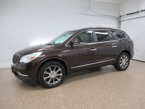 2016 Buick Enclave for sale at HTS Auto Sales in Hudsonville MI