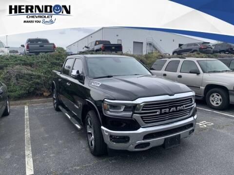 2019 RAM Ram Pickup 1500 for sale at Herndon Chevrolet in Lexington SC