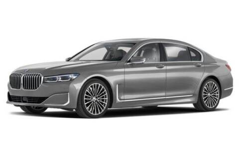 2020 BMW 7 Series for sale at EAG Auto Leasing in Marlboro NJ