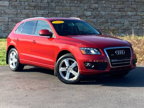 2010 Audi Q5 for sale at Car Hunters LLC in Mount Juliet TN