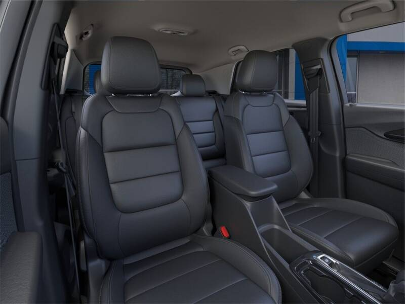 2021 Chevrolet TrailBlazer 4x4 LT 4dr Crossover - Aitkin MN