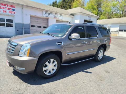 2011 Cadillac Escalade for sale at Driven Motors in Staunton VA