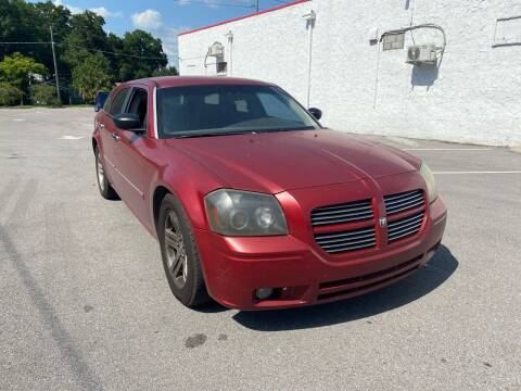 2007 Dodge Magnum for sale at Consumer Auto Credit in Tampa FL