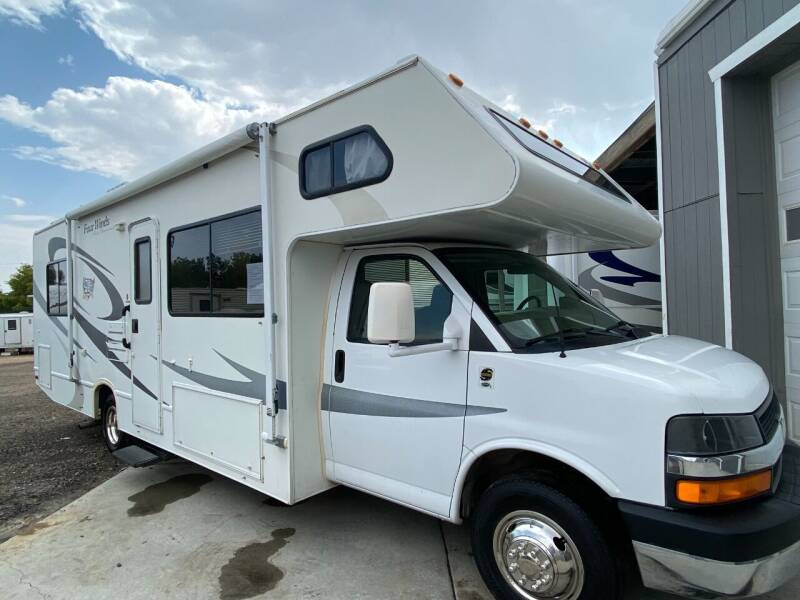 2007 SALE PENDING!    Four Winds 5000 for sale at NOCO RV Sales in Loveland CO
