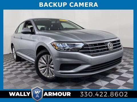 2019 Volkswagen Jetta for sale at Wally Armour Chrysler Dodge Jeep Ram in Alliance OH