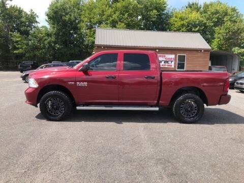 2015 RAM Ram Pickup 1500 for sale at Super Cars Direct in Kernersville NC