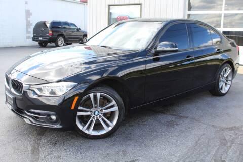 2018 BMW 3 Series for sale at Platinum Motors LLC in Reynoldsburg OH