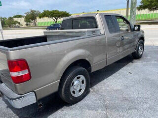 2006 Ford F-150 for sale at Turnpike Motors in Pompano Beach FL