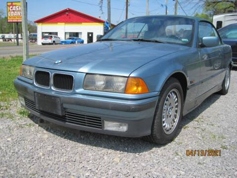 1995 BMW 3 Series for sale at Lang Motor Company in Cape Girardeau MO