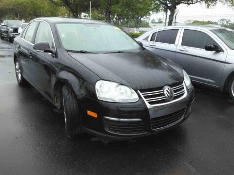2010 Volkswagen Jetta for sale at Gulf South Automotive in Pensacola FL