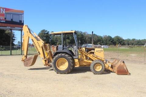 1994 Ford 675 D for sale at Vehicle Network - Dick Smith Equipment in Goldsboro NC