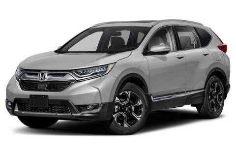 2019 Honda CR-V for sale at Ideal Motor Group in Staten Island NY