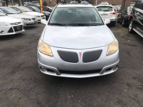 2006 Pontiac Vibe for sale at Rallye  Motors inc. in Newark NJ