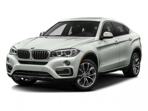 2016 BMW X6 for sale at Karplus Warehouse in Pacoima CA
