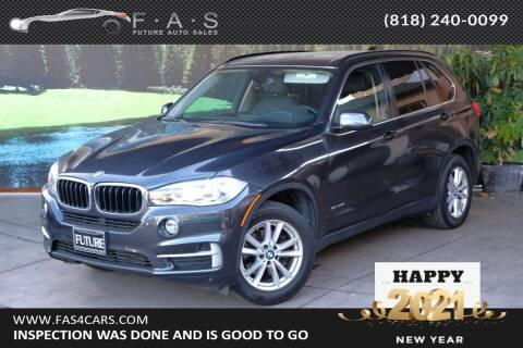 2014 BMW X5 for sale at Best Car Buy in Glendale CA