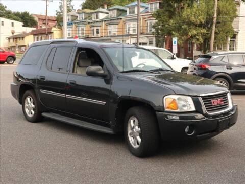 2005 GMC Envoy XUV for sale at Bob Weaver Auto in Pottsville PA