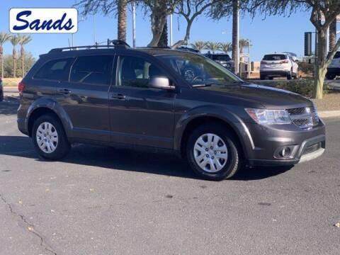 2019 Dodge Journey for sale at Sands Chevrolet in Surprise AZ