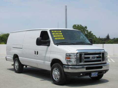 2014 Ford E-Series Cargo for sale at Direct Buy Motor in San Jose CA