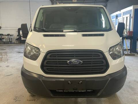 2015 Ford Transit Cargo for sale at Ricky Auto Sales in Houston TX