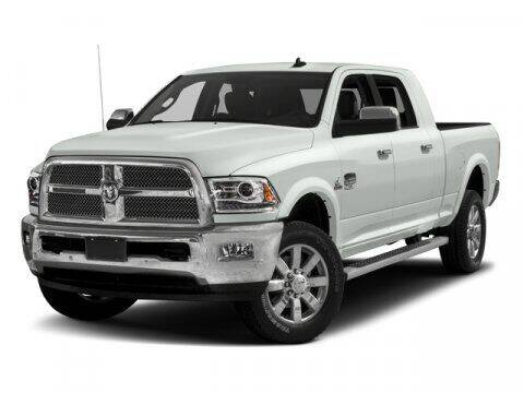 2017 RAM Ram Pickup 2500 for sale at QUALITY MOTORS in Salmon ID